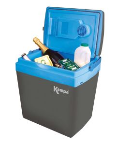 Kampa Thermo Electric Cooler Box 30 Litre - 12V/240V