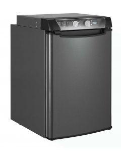 Bayasun 3 Way Free Standing Refridgerator - 40L 12v/230v/Gas