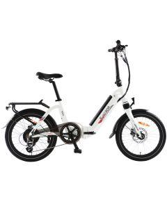 E-Scape Comfort Plus E-Bike Folding