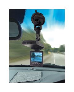 HD In-Vehicle Dashboard Camera Video Recorder