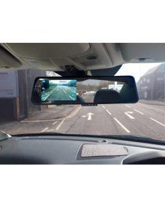 Streetwize Rear View Mirror HD Dash Camera