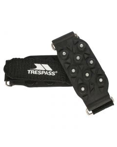 Trespass Clawz Ice Grips with Carry Bag