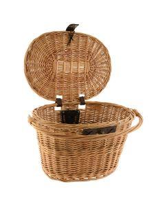 Dawes Wicker Cycle Basket
