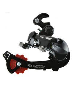 Shimano Tourney TZ-50 Rear Derailleur for MTB or Hybrid Bike
