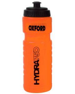 Oxford Orange Cycle Water Bottle