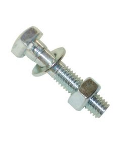 Cycle Seat Bolt - Long - 1 3/4""