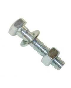 Cycle Seat Bolt - Standard - 1 3/8""