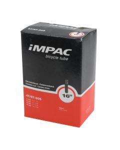 "Impac Inner Tube - 16"" x 1.75 - 2.25 - Schrader"