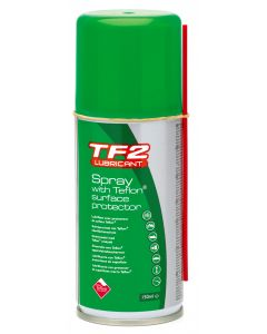 TF2 Teflon Cycle Lubricant Spray - 150ml