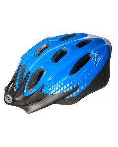 Oxford F15 Hurricane Cycle Helmet - Blue