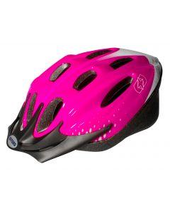 Oxford F15 Hurricane Cycle Helmet - Pink