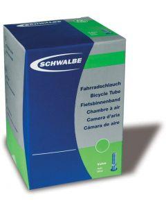 """Schwalbe AV12 Inner Tube 26"""" x 1 3/8 - Schrader Valve"""