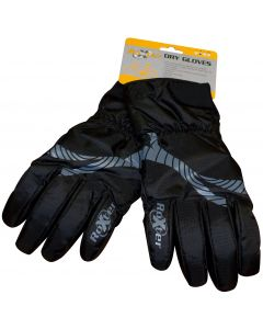 Roxter Dry Gloves - Waterproof & Windproof