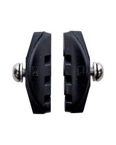FullStop Integral Road Caliper Brake Shoes - 50mm