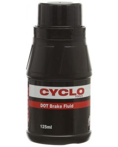 Cyclo Dot Brake Fluid 125ml