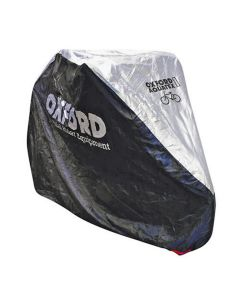 Oxford Aquatex Outdoor Cycle Cover - One Bike