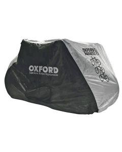 Oxford 3-Bike Cover Aquatex