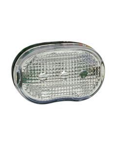 Oxford LED Front Cycle Light