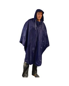 Oxford Waterproof Cycle Rain Cape