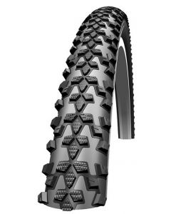 "Schwalbe Smart Sam 26"" x 2.10 Evolution MTB Tyre - Folding"