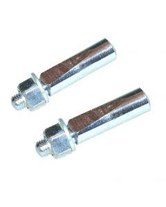 "Crank Cotter Pins 3/8"" - Pair"
