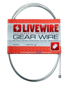 Livewire Stainless Steel Gear Inner Cable