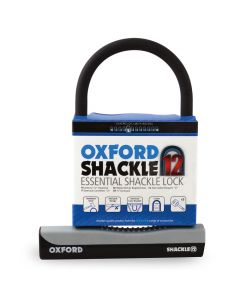 Oxford Shackle 12 U-Lock - Medium