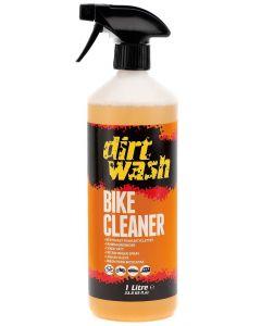 Dirtwash powerful bike cleaning spray