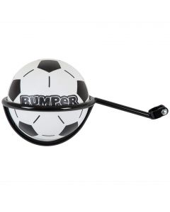 Bumper Bicycle Football Carrier