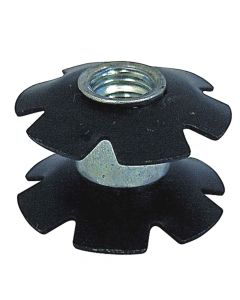 """A-Head Headset Star Washer - 1 1/8"""" (28.6mm)"""