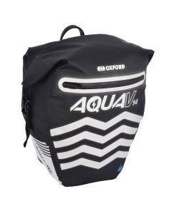 Oxford Aqua-V 14 Waterproof Pannier Bag