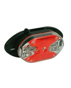 Oxford Ultratorch Carrier Fit LED Rear Light