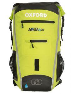 Oxford Aqua B25 Backpack - Fluorescent
