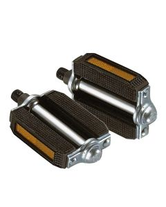 Raleigh Traditional Vintage Rubber Pedals