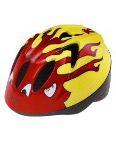 Oxford Little Devil Boys Cycle Helmet - 50-56cm