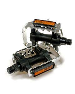 """Tiger Alloy/Resin MTB Pedals 9/16"""""""