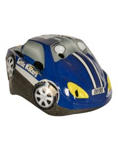 Oxford Little Racers Helmet - Blue (48-52cm)