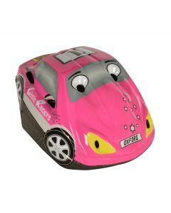 Oxford Little Racers Helmet - Pink (48-52cm)