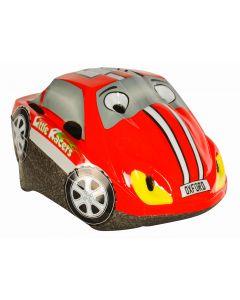 Oxford Little Racers Helmet - Red (48-52cm)