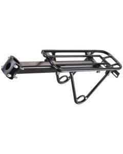 Oxford Alloy Beam Rack - Seatpost Mounted Rack System