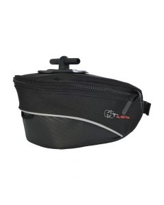 Oxford 1.4 Litre Quick Release Cycle Saddle Bag