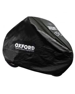 Heavy Duty Stormex Bicycle Cover for One Bike - Oxford Accessories