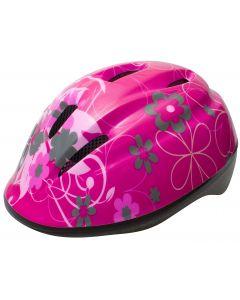 Oxford Little Angel Girls Cycle Helmet - 46-53cm