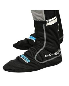 Oxford ChillOut Windproof Cycling Socks