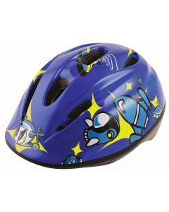 Oxford Little Rocket Boys Cycle Helmet - 46-53cm