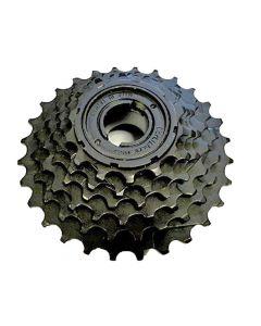 6-Speed Screw On Bicycle Freewheel
