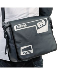 Oxford Aqua 15C Waterproof Laptop Bag