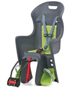 Avenir Snug Cycle Child Seat - Quick Release