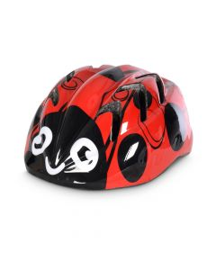 Oxford Little Ladybird Kids Bike Helmet