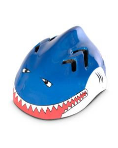 Oxford Little Shark Kids Cycle Helmet 48-52cm
